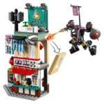 LEGO 80012 LEGO Monkie Kid Monkey King Mech 5