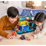 LEGO 80013 LEGO Monkie Kid Monkie Kids Geheime Teambasis 10
