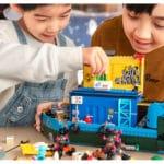 LEGO 80013 LEGO Monkie Kid Monkie Kids Geheime Teambasis 12