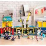 LEGO 80013 LEGO Monkie Kid Monkie Kids Geheime Teambasis 14