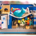 LEGO 80013 LEGO Monkie Kid Monkie Kids Geheime Teambasis 16