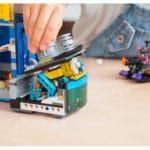 LEGO 80013 LEGO Monkie Kid Monkie Kids Geheime Teambasis 17