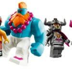 LEGO 80013 LEGO Monkie Kid Monkie Kids Geheime Teambasis 3