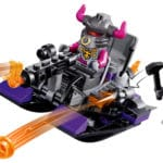 LEGO 80013 LEGO Monkie Kid Monkie Kids Geheime Teambasis 5