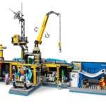 LEGO 80013 LEGO Monkie Kid Monkie Kids Geheime Teambasis 8