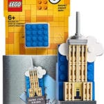 LEGO 854030 Empire State Building