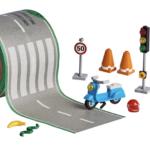 LEGO 854048 Strasse Klebeband 1