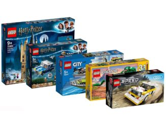 LEGO Angebote Amazon Mai 2020