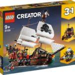LEGO Creator 31109 Piratenschiff