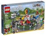 LEGO Creator Expert Fairground Collection 10244 Fairground Mixer
