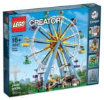 LEGO Creator Expert Fairground Collection 10247 Ferris Wheel