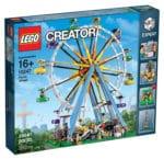 LEGO Creator Expert Fairground Collection 10247 Ferris Wheel