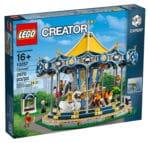 LEGO Creator Expert Fairground Collection 10257 Carousel