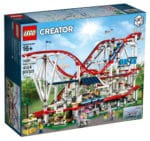 LEGO Creator Expert Fairground Collection 10261 Roller Coaster