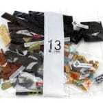 LEGO Fairground Collection 10273 Haunted House Hauptkarton Tüte Bauschritt 13 2