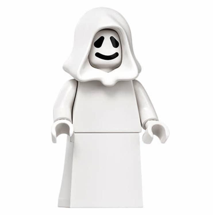 LEGO Gespenst Vergleich 2