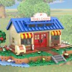 LEGO Ideas Animal Crossing New Horizons Nook Cranny (2)