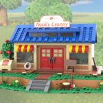 LEGO Ideas Animal Crossing New Horizons Nook Cranny (3)