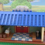 LEGO Ideas Animal Crossing New Horizons Nook Cranny (4)