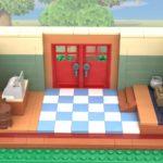 LEGO Ideas Animal Crossing New Horizons Nook Cranny (6)