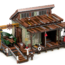 LEGO Ideas Boat Repair Shop
