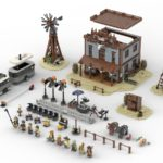 LEGO Ideas Brickwest Studios 1