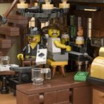 LEGO Ideas Brickwest Studios 11