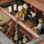 LEGO Ideas Brickwest Studios 12