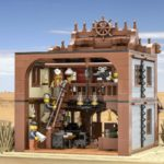 LEGO Ideas Brickwest Studios 13