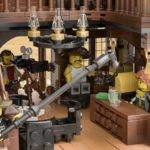 LEGO Ideas Brickwest Studios 14