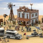 LEGO Ideas Brickwest Studios 15