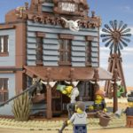 LEGO Ideas Brickwest Studios 5