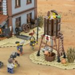 LEGO Ideas Brickwest Studios 7