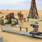 LEGO Ideas Brickwest Studios 9