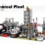 LEGO Ideas Chemical Plant