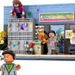 LEGO Ideas Entwurf Community Greendale Community College 4