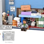 LEGO Ideas Entwurf Community Greendale Community College 5