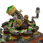 LEGO Ideas Exploratorium (10)