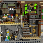 LEGO Ideas Exploratorium (11)