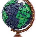 LEGO Ideas Globus Entwurf (3)
