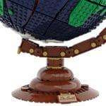LEGO Ideas Globus Entwurf (5)