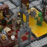 LEGO Ideas Heroquest Entwurf (10)