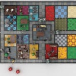LEGO Ideas Heroquest Entwurf (11)