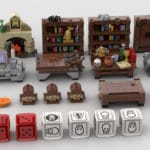 LEGO Ideas Heroquest Entwurf (15)