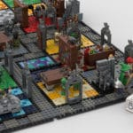 LEGO Ideas Heroquest Entwurf (9)