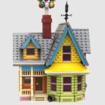 LEGO Ideas House From Up (2)