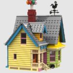 LEGO Ideas House From Up (4)