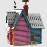 LEGO Ideas House From Up (5)