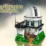 LEGO Ideas LEGO Observatory