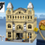 LEGO Ideas Natural History Museum